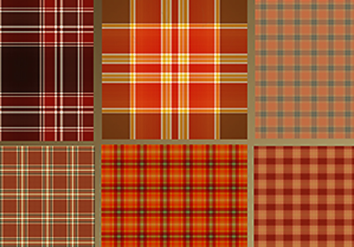 Vector Wallpaper Fall Colors Plaid Patterns Free Photoshop Brushes At Brusheezy