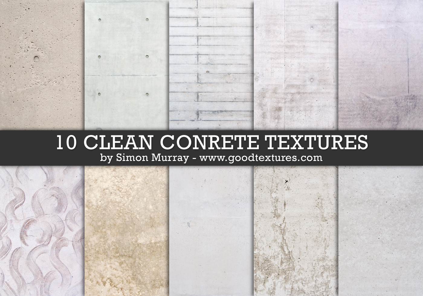 Clean Concrete Textures  Free Photoshop Brushes at Brusheezy