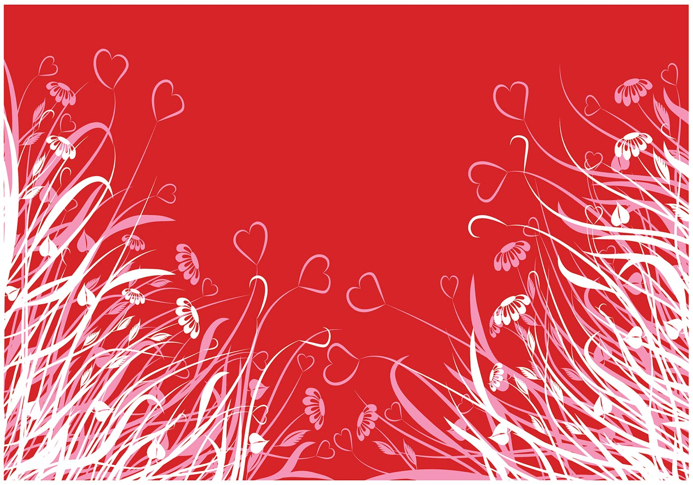 Cute Cupid Wallpapers Heart Flower Wallpaper And Heart Brush Pack Free