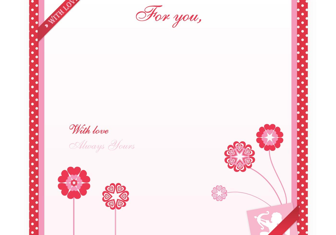 Valentine S Day Tracing Worksheet