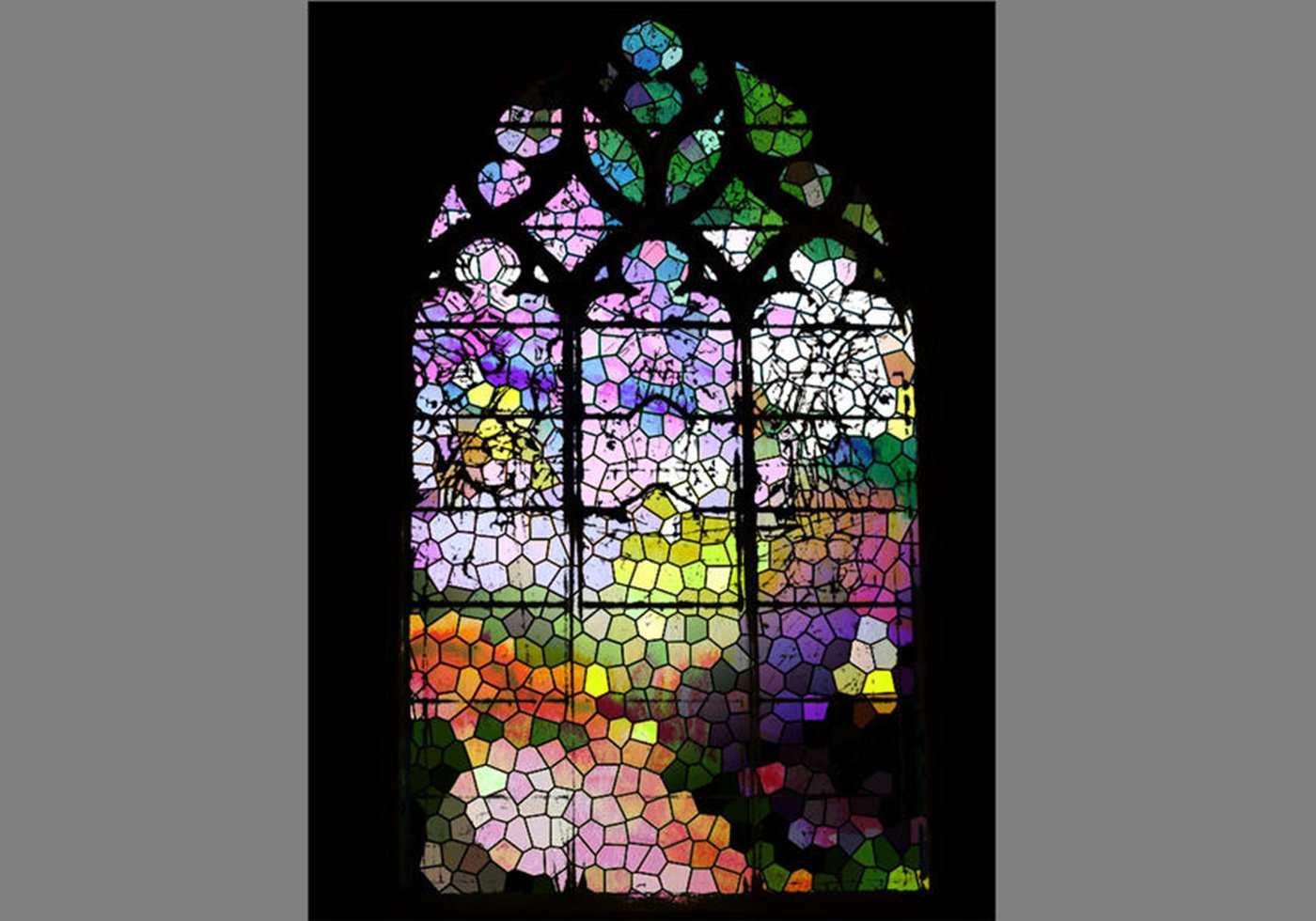 Stained Glass Window PSD Template Free PSDs At Brusheezy!