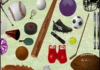 Objetos Deportes