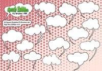 20 Las burbujas del discurso PS Brushes ABR vol 6