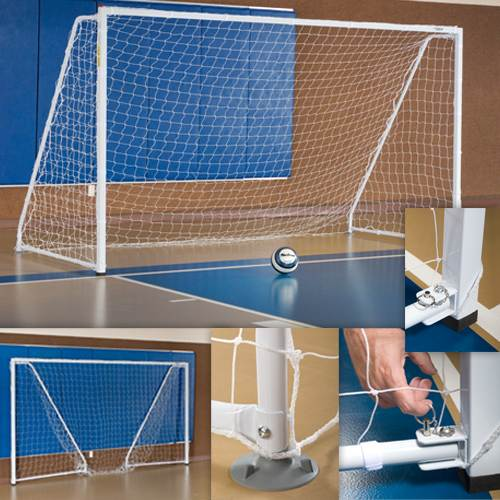 Portable Outdoor Volleyball Net