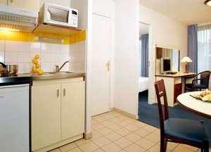 Appart City Lille Grand Palais Aparthotel In Lille Hotels