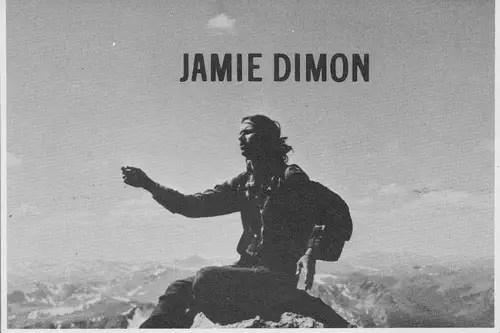 Inside Jamie Dimons High School Yearbook  Business Insider