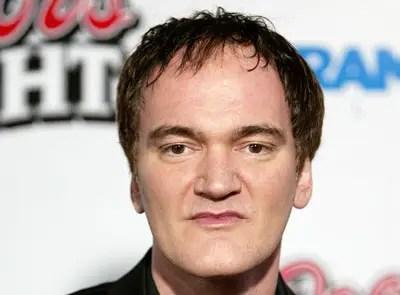 DJANGO UNCHAINED Quentin Tarantinos Next Flick Has An