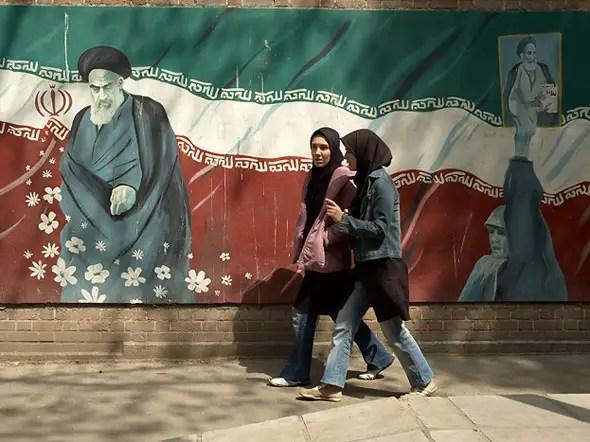 #14: Iran +2.9%