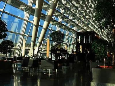 #7 Zurich Airport