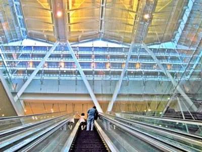 #2 Singapore Changi Airport