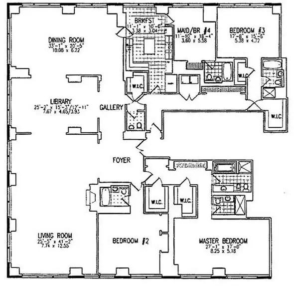 HOUSE OF THE WEEK: Derek Jeter's $20 Million Penthouse
