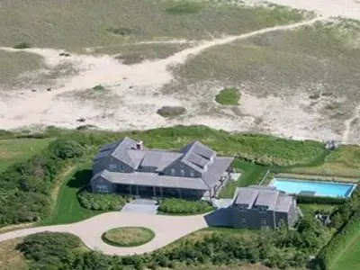 HOUSE OF THE DAY: Mark Madoff's $7 Million Summer Home In ...