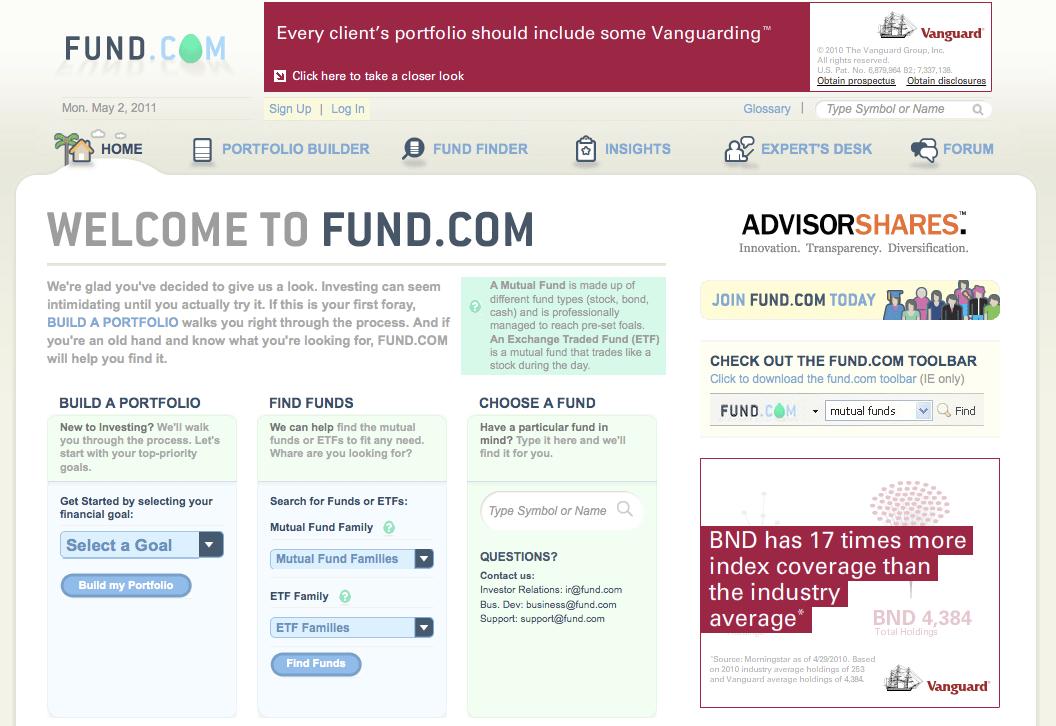 2. Fund.com - $9,999,950