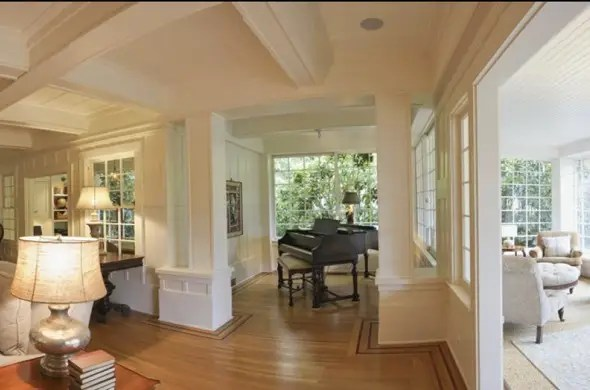 Will Zuckerberg get a piano for his home?