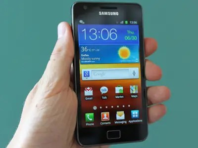 Sasmsung Galaxy S-3