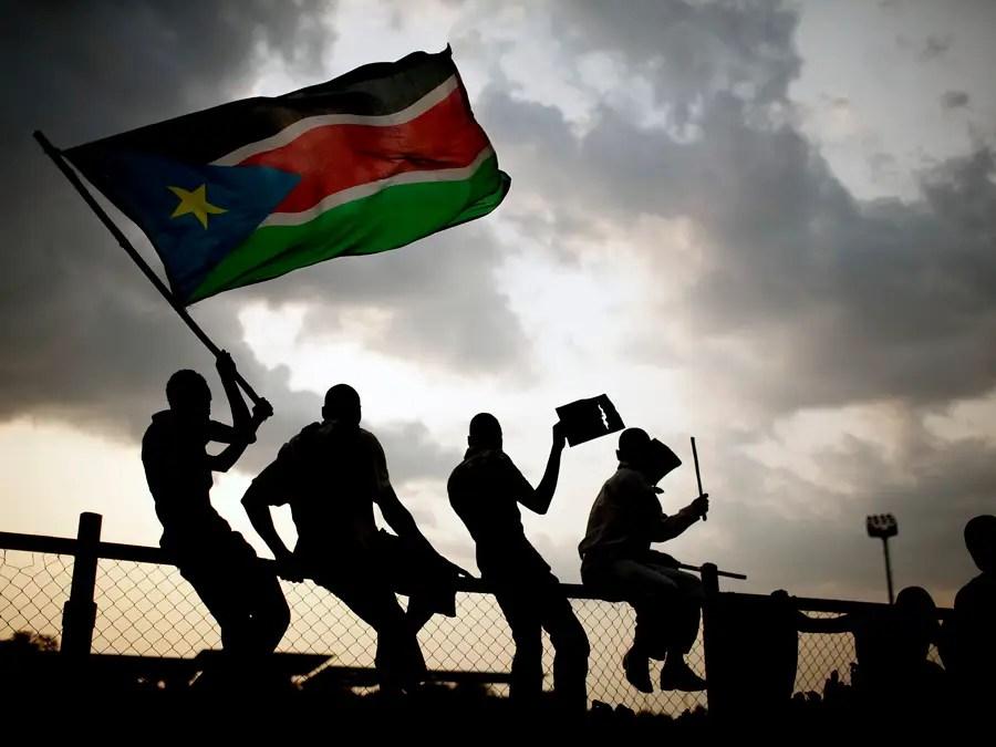 #1: Sudan -0.9%