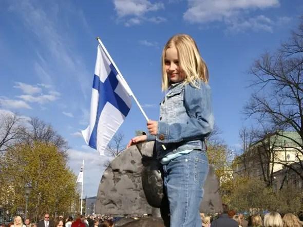2. Finland