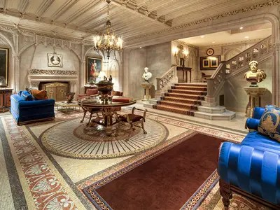 The Most Expensive Homes For Sale In New York
