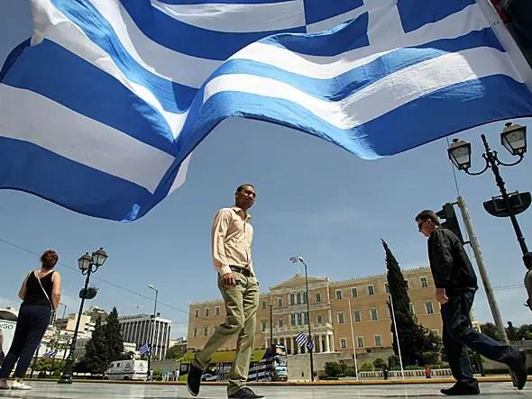 #10: Greece +2.6%