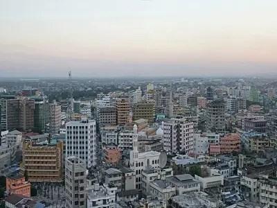 #15: Tanzania +13.9%