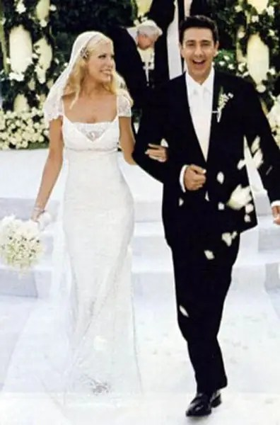 The 12 Most Expensive Celebrity Wedding Gowns Of All Time  Business Insider