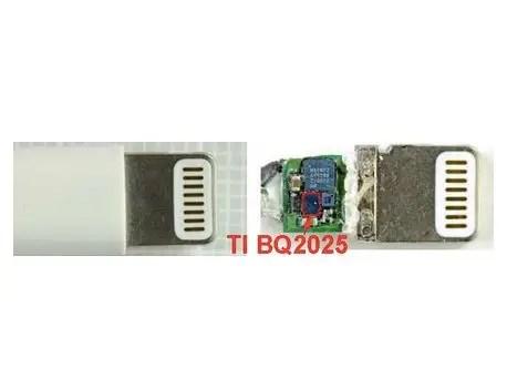 Iphone Audio Jack Diagram Apple S Lightning Cord Chips Business Insider