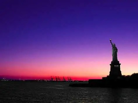 22. United States of America