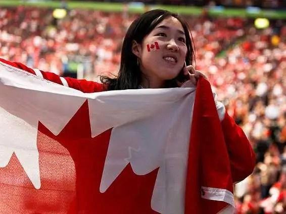 21. Canada