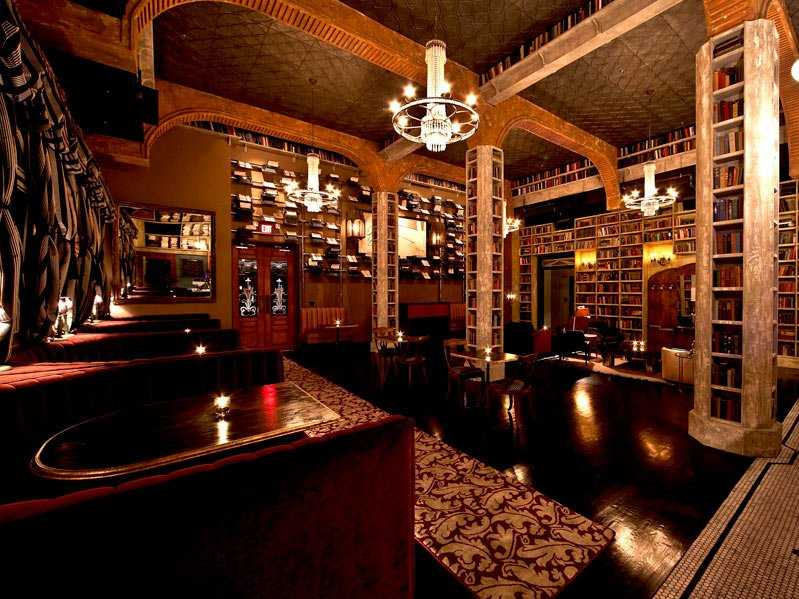 The 10 Best Bars In Los Angeles