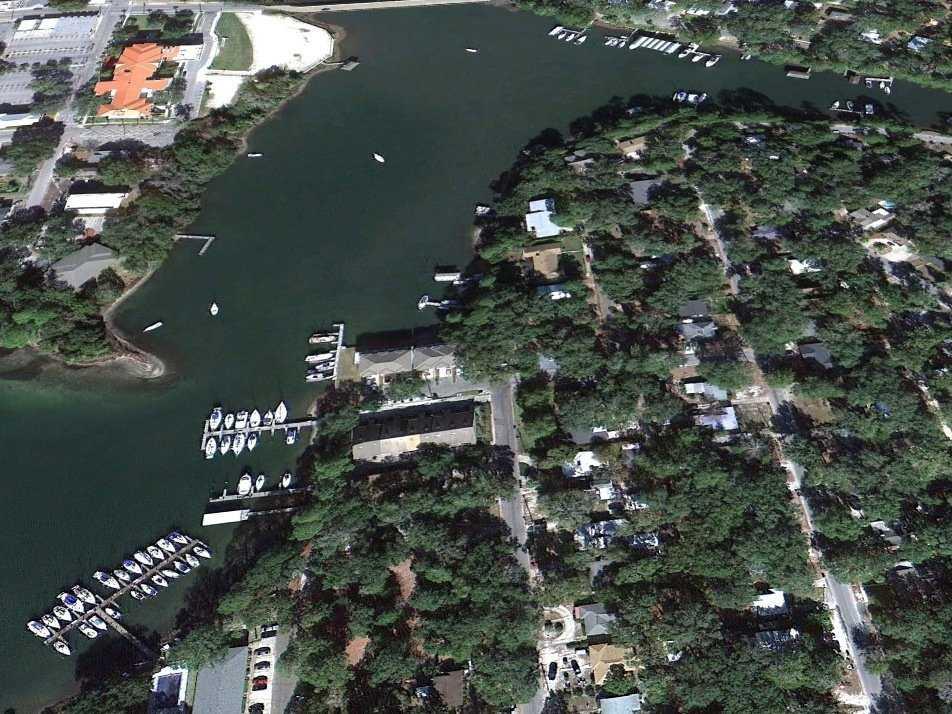 3. Panama City-Lynn Haven-Panama City Beach, Florida