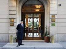 Outrageous Hotel Concierge Requests Business