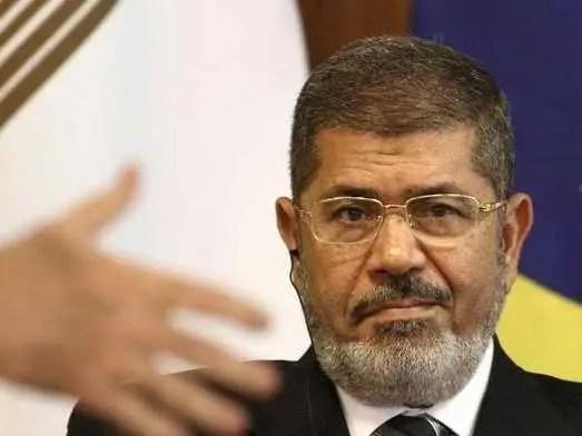 Image result for Breaking: Egypt's ex-President, Morsi dies in court Egypt's for