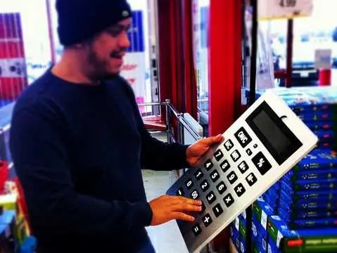 IBM: How would you test a calculator?