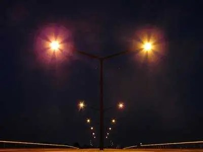 JP Morgan: How many street lights are there in NYC?