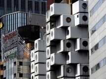 Japan' Experimental 'micro Apartments' Pretty