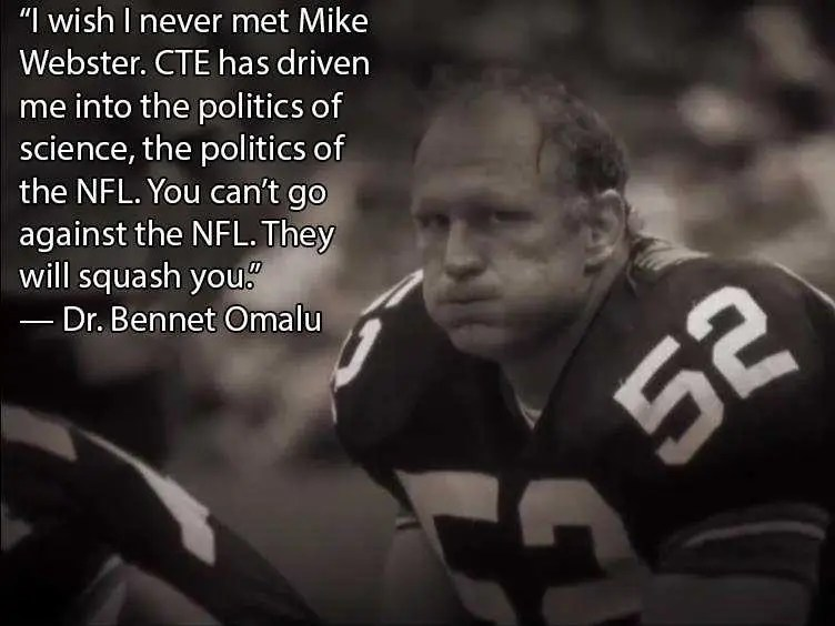 Football Coach Quote Wallpaper The 15 Most Damning Quotes From League Of Denial The