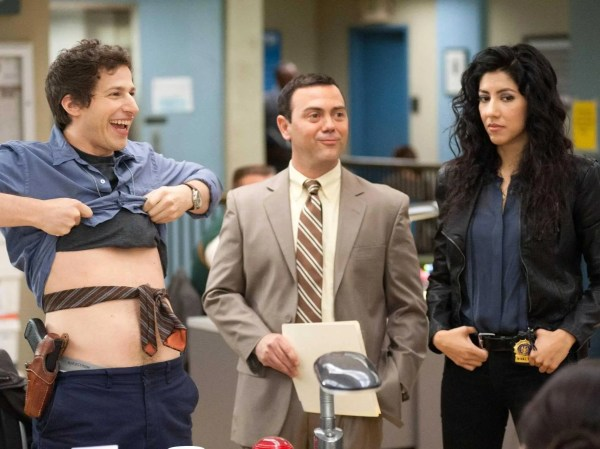'brooklyn Nine-nine' Underrated Show Tv Business Insider