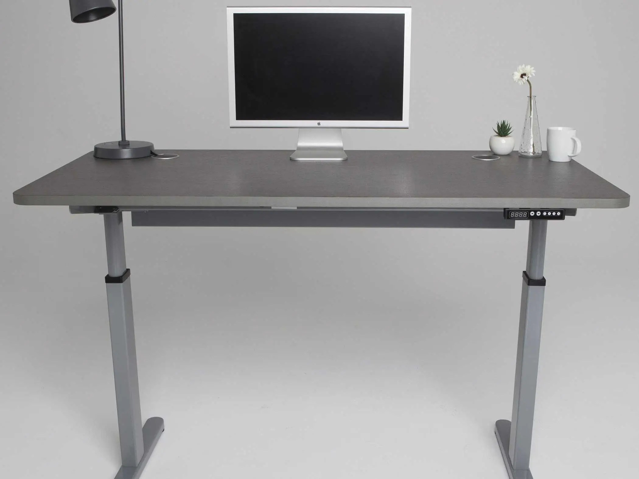We Found A Standing Desk Thats Both Automatic And