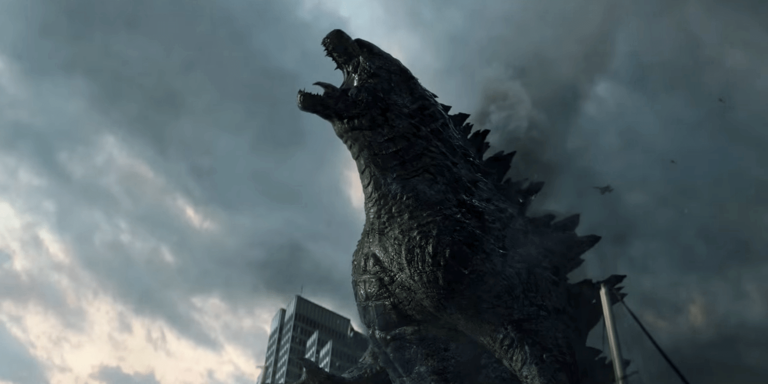 Godzilla, Gojira, Godzilla 2014, Gojira 2014, Legendary Pictures, Warner Bros. Godzilla Roar, King of the Monsters