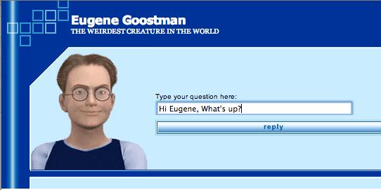 Image result for Eugene Goostman
