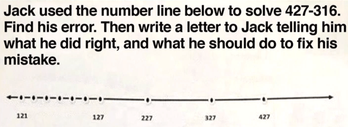 These Test Questions Show How Maths Has Totally Changed
