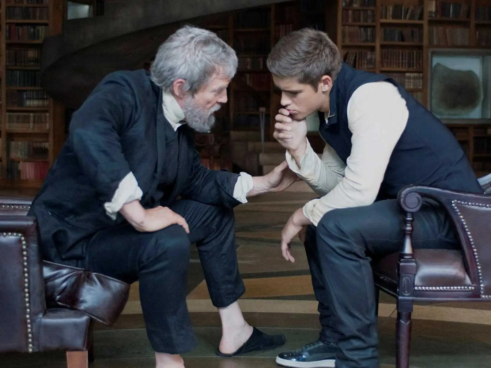 The One Thing The Giver Author Lois Lowry Urged