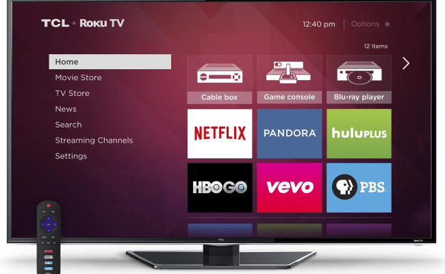 Roku Which Makes The Best Internet Tv Experience You Can