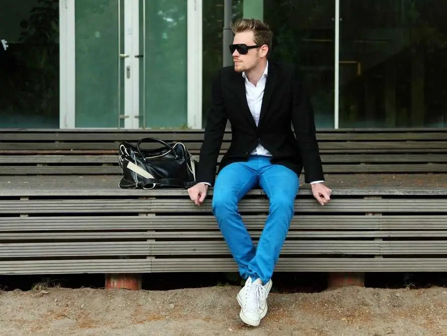 The 14 Biggest Fashion Mistakes That Men Make  Business