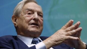 Rusia prohíbe las organizaciones de George Soros en su territorio
