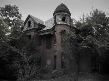 American Horror Story Haunted House