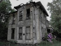 Real Haunted Houses in Kentucky