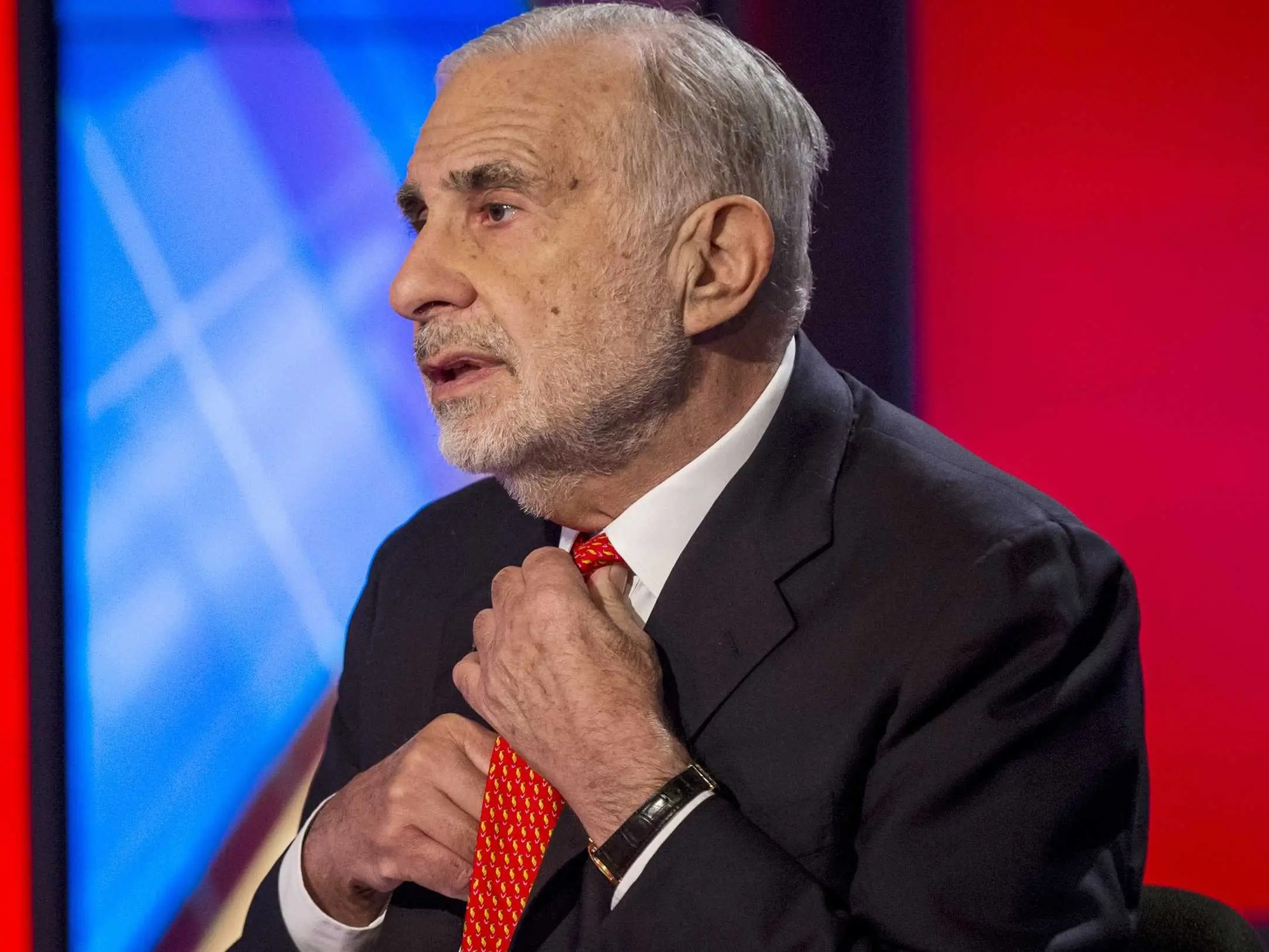 Carl Icahn Got Creamed On A Bunch Of Companies You've Probably Never Heard Of | Business Insider