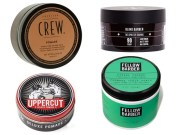 3 hair products