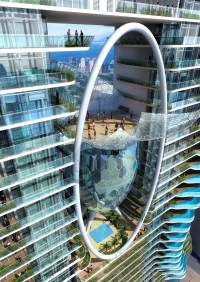 A Luxury Condo In India Will Have A Private Swimming Pool ...
